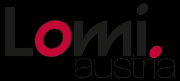 Lomi Austria Logo