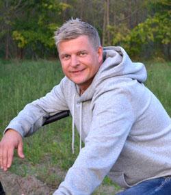 Oliver Reichholf